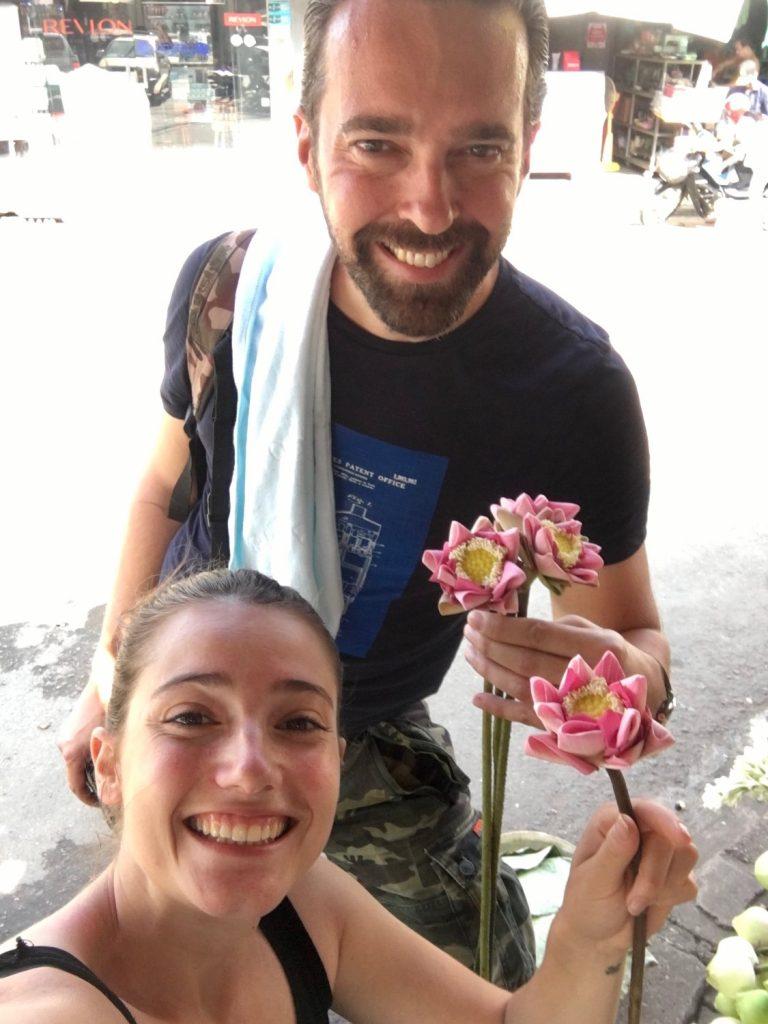 Cambo Challenge Lotus Flower Challenge